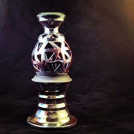 larak-briscoe-handcrafted-raku-tealight-candle-holder-275x275