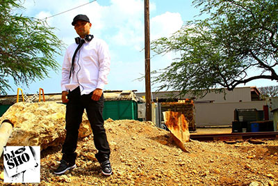DJ Sho