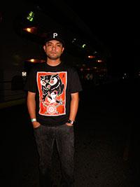 DJ-SHO
