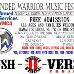 Wounded Warrior Music Festival