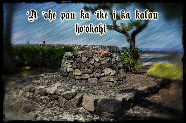Keauhou -Hawaii