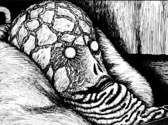 The Eel Boy of Pilimoo